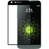 Azuri LG G5 Screenprotector Gehard Glas Zwart