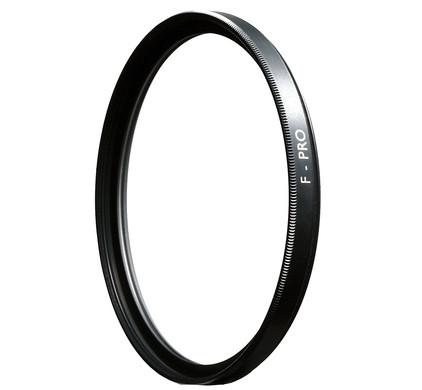 B+W 010 UV-filter 58 ES
