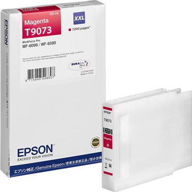 Epson T9073 Magenta XXL (C13T907340)
