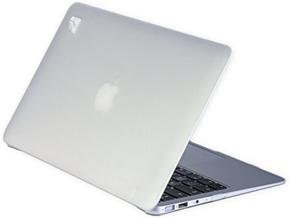 Gecko Covers Hardshell Case MacBook Air 13'' Wit