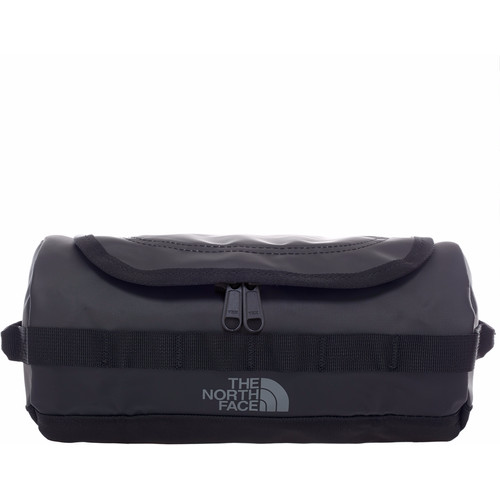 The North Face Base Camp Travel Canister Black - S