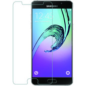 Azuri Galaxy A5 (2016) Screenprotector Gehard Glas