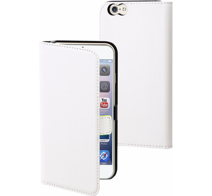 Muvit Folio Apple iPhone 6 Plus/6s Plus Book Case Wit
