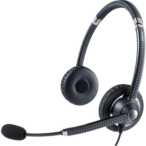 Jabra Office Headset UC Voice 750 MS Duo