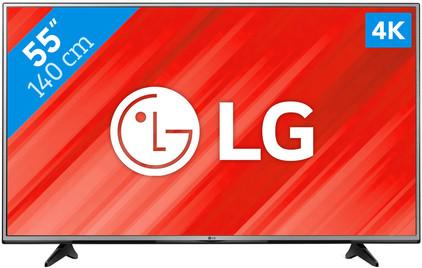 LG 55UH605V