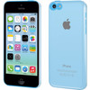 Crystal iPhone 5C Back Cover Transparant - 1