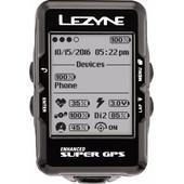 Lezyne Super GPS Fietscomputer