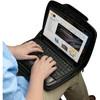Netbooksleeve met Handvat 11,6'' Zwart - 6