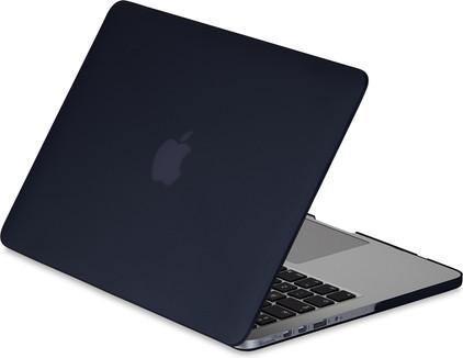 Gecko Covers Hardshell Case MacBook Pro Retina 13'' Zwart (A1425/A1502)