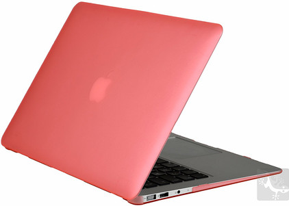 Gecko Covers Hardshell Case MacBook Air 13'' Roze