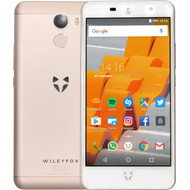 Wileyfox Swift 2 X Goud