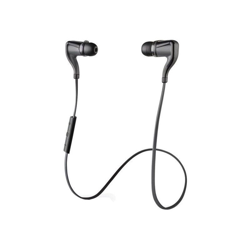 Plantronics BackBeat Go 2 + Charging Case