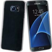 Muvit Crystal Samsung Galaxy S7 Edge Transparant