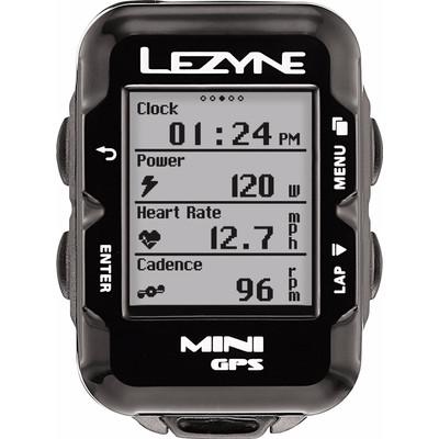 Image of Lezyne Mini GPS Fietscomputer