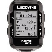 Lezyne Mini GPS Fietscomputer