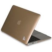 Gecko Covers Hardshell Case MacBook Air 11'' Goud