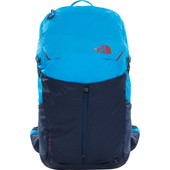 The North Face Litus 32-RC Hyper Blue/Urban Navy - S/M