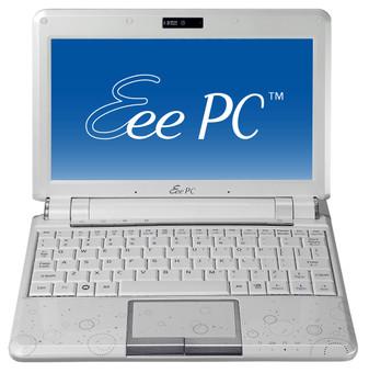 Asus Eee PC 901 Wit