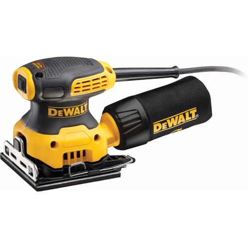 DeWalt DWE6411-QS Vlakschuurmachine