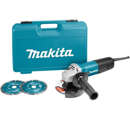 Makita 9558HNRGK2