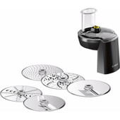 Bosch MUZ9VL1 VeggieLove Plus Lifestyle Accessoireset