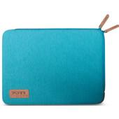 Port Designs Torino Sleeve 12,5'' Turquoise