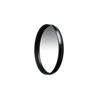 B+W Kleurverloop filter 702 25% Grijs met MRC coating 77mm