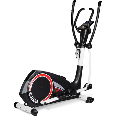 Flow Fitness Glider DCT250i iConsole
