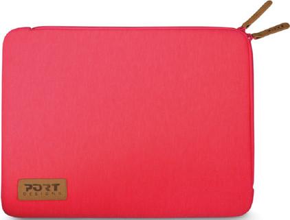 Port Designs Torino Sleeve 13,3'' Roze