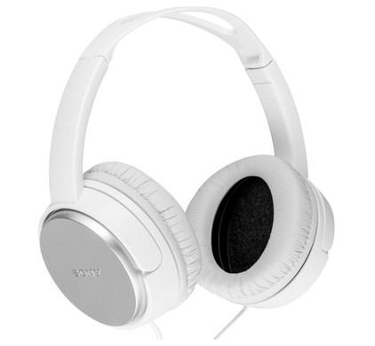Sony MDR-XD150 Wit