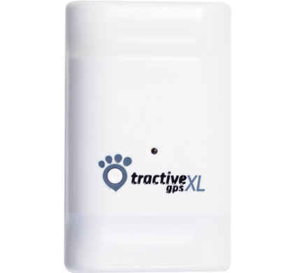 Tractive GPS Pet Locator XL