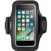 Belkin SportFit Pro Armband Apple iPhone 7/8 Zwart