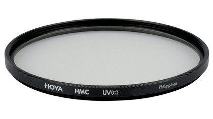 Hoya HMC UV (C) Filter 55mm