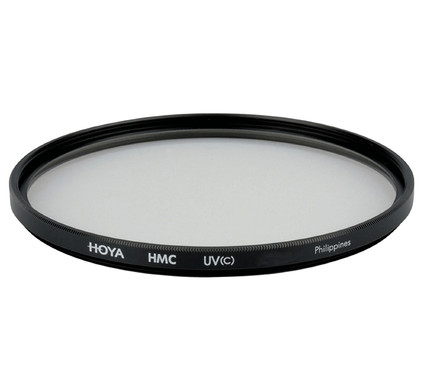 Hoya HMC UV (C) Filter 62mm