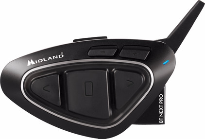 Midland BT Next Pro Enkel