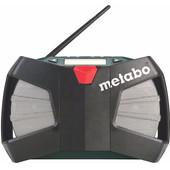 Metabo Powermaxx RC WildCat Bouwradio