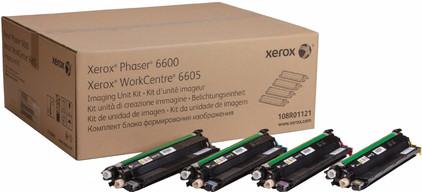 Xerox 400/405/6600/6605/6655 Drum Toners (108R01121)