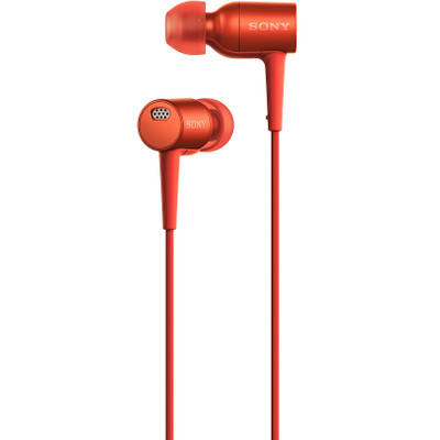 Sony MDR-EX750NAR rood