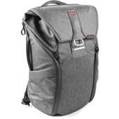 Peak Design Everyday backpack 30L Antraciet