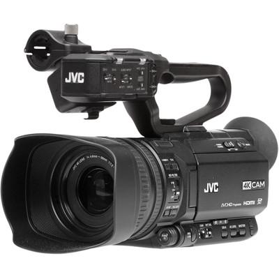 Image of JVC GY-HM200E