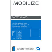 Mobilize Samsung Galaxy A5 (2017) Screenprotector Glas