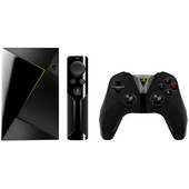 NVIDIA SHIELD TV Met Controller