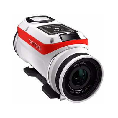 Image of TomTom Bandit Action Cam