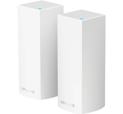 Linksys Velop (2 stations)