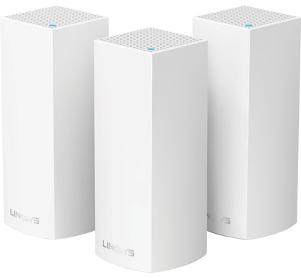 Linksys Velop Multiroom wifi (3 stations)