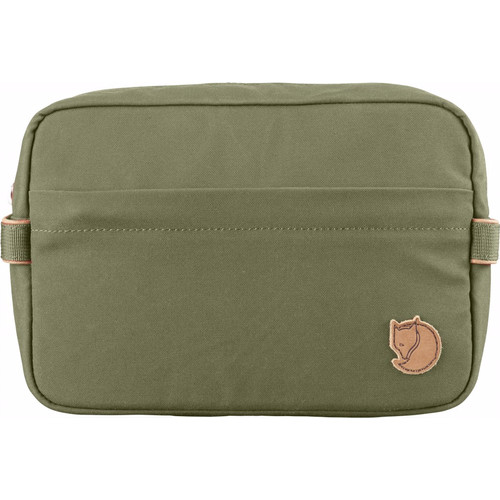 Fjällräven Travel Toiletry Bag Green
