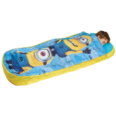 Image of Mini Readybed Minions 150x62x20 Cm