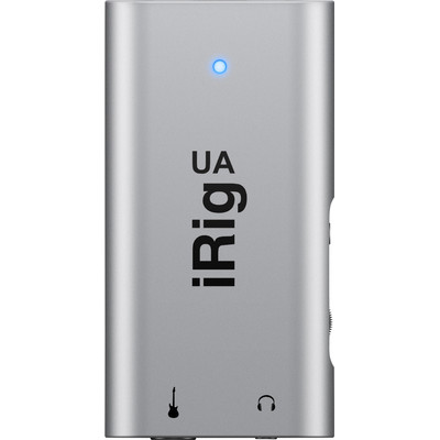 Image of IK Multimedia iRig UA
