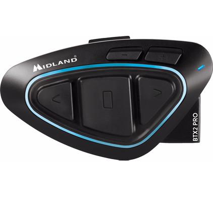 Midland BT X2 Pro Enkel