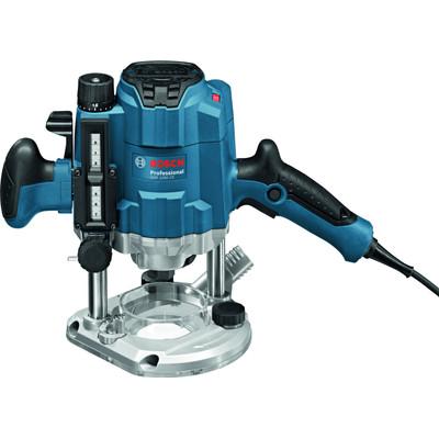 Image of Bosch Blauw Bosch 0601626001 Bovenfrees GOF 1250 CE Prof
